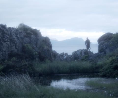 Frøder – Over The Sea